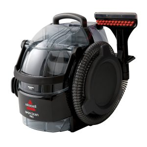Bissell 3624 SpotCleanProfessional Portable Carpet Cleaner-Corded