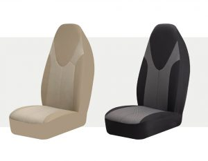 Braxton Universal Bucket Seat Cover