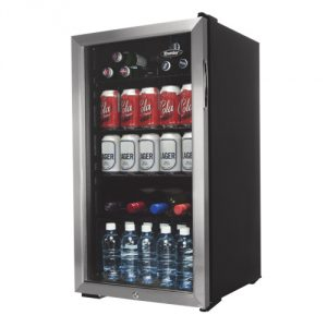 Danby 120 Can Beverage Centre