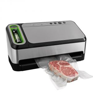 FoodSaver 2-in-1 Vacuum Sealing System 4800 Series