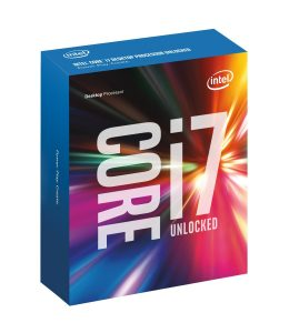 Intel Core i7 6700K Skylake Processor- Unlocked