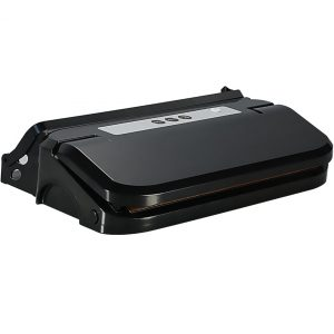 Pictek 2-in-1Fully Automatic Vacuum Sealer, Black