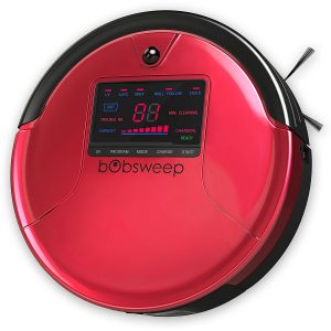 bObsweep Pet Hair Robotic Vacuum Cleaner