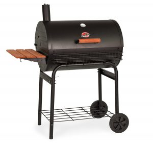 Char-Griller Patio Pro Charcoal Grill