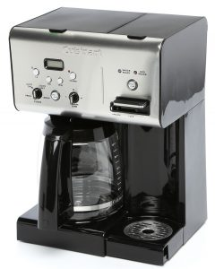 Cuisinart Programmable Coffee machine 12-Cup