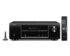 Denon AVR-E300 5.1 Channel