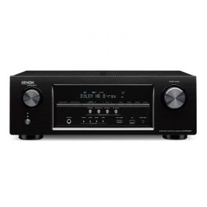 Denon AVR-S700W 7.2 Channel Audio-Video surround receiver