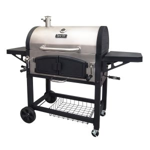 Dyna-Glo DGN576SNC-D Charcoal Grill