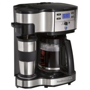 Hamilton Beach 12-Cup Coffee Brewer