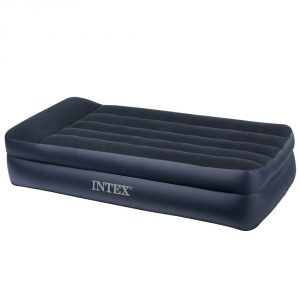 Intex Pillow Raised Air Mattress