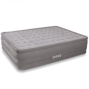 Intex Ultra Plush Airbed