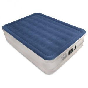 Sound Sleep Dream Series Air Mattress
