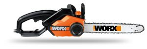 WORX 14.5 Amp 16-Inch WG303.1 Electric Chainsaw